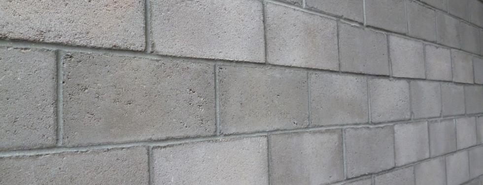 Cer mica calabr bloques de hormig n for Hormigon impreso paredes